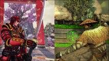 Hanako : Honor & Blade - Bande-annonce accès anticipé