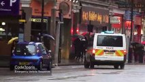 24.Police Cars for Children - British Police Cars Race Through London!_clip5