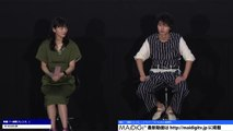 川口春奈、オリーブグリーンのワンピ姿で魅了