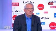 Pierre Laurent trouve « assez curieux »,  « le sort qui est réservé à Richard Ferrand »