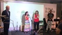 Inma Cuesta presenta 'Tu silla, su refugio'