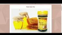 Madu Subur Max, Herbal Penyubur Reaksi Cepat (Tips Cepat Hamil)