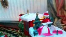 Trem do natal _ Feliz Natal-P8ilQF6B