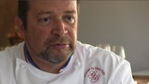 Webdoc chefs étoilés : Gilles Goujon