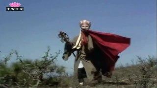Phim Tây Du Ký 1986 tập 5 Hầu vương hộ t
