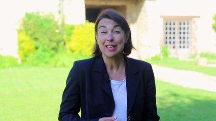 Législatives, 1ère circonscription : Anne-Sophie Fontaine  félicite Olivier Dassault