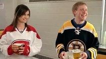 Pubblicità Divertente della  Bruins Hockey Rules (Americana)