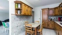 Immobilier Juan-les-Pins 06160 - Location Vacances 4 pièces de 124 M2 avec terrasse 40 m²