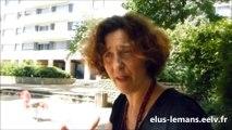 2017 La mi-temps d'un mandat - Isabelle Sévère : Accueil petite enfance