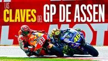 VÍDEO: Claves MotoGP Assen 2017