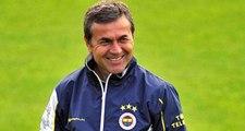 Fenerbahçe'nin Yeni Hocası Aykut Kocaman, İmajıyla Herkesi Şaşırttı