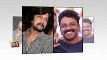 Sudeep new movie updates - Kiccha Sudeep upcoming movies - Top Kannada TV
