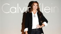 Brooke Shields and Calvin Klein Reportedly Teaming Up Again