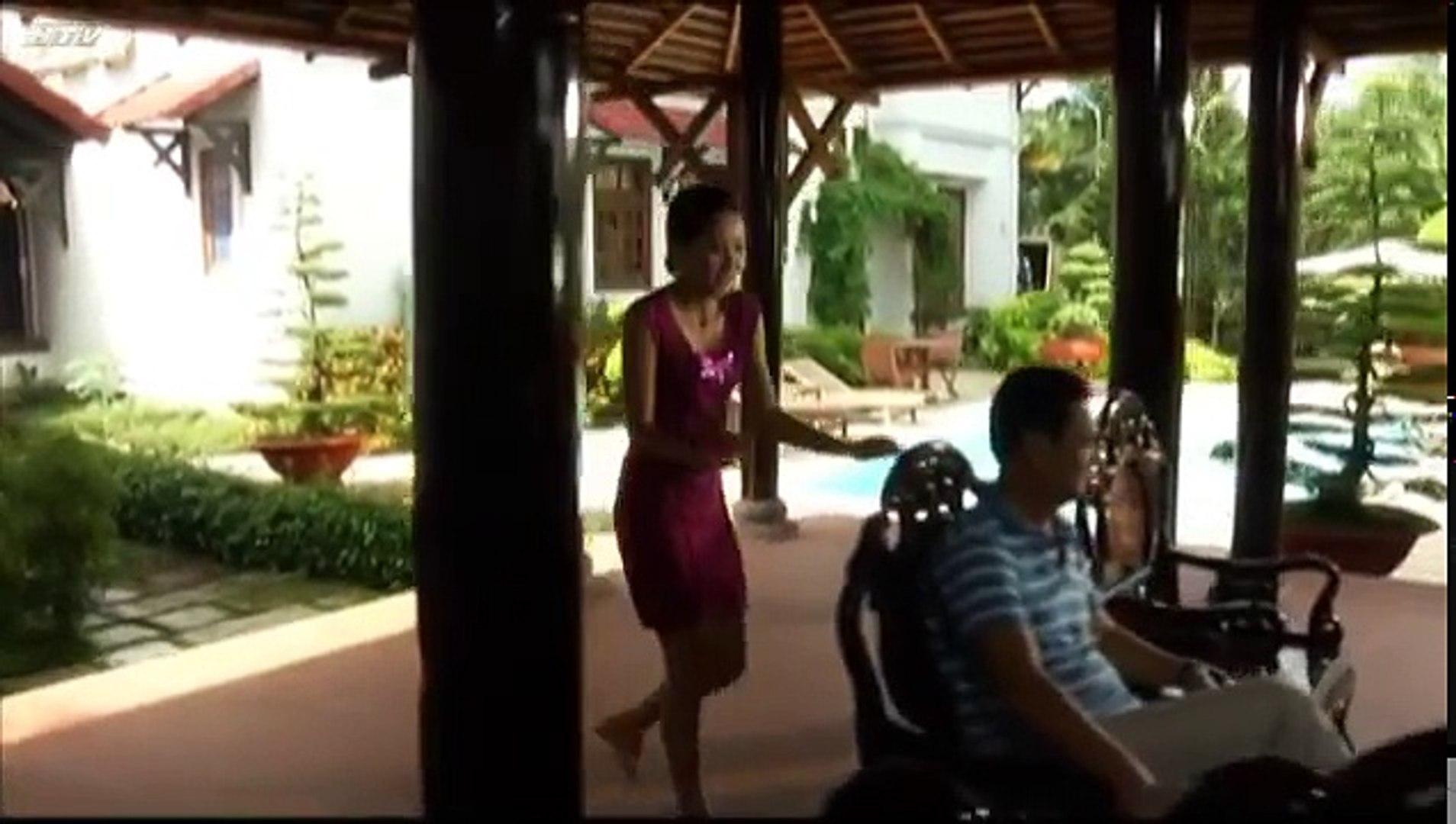 Phim Tóc rối Tập 58 - Phim Việt Nam