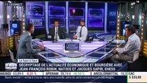 Jean-François Robin VS Jacques Sapir (1/2): Que peut-on retenir de la croissance économique européenne? - 20/06