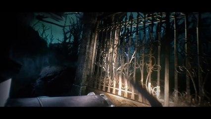 [E3 2017] Call Of Cthulhu - E3 Trailer de Call of Cthulhu