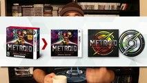 Metroid Prime 4 & Metroid: Samus Returns REACTION TIME!