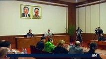 États-Unis: l'étudiant américain Otto Warmbier, libéré par Pyongyang, est mort