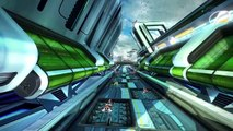 WIPEOUT OMEGA COLLECTION Trailer (2017) Release Da