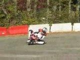 Courgeney 2007 pocket-bike F1-16/24ans 2éme Manche Part2