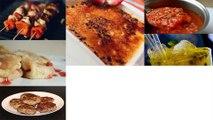 Les tapas à l'ivoirienne : Pastel de purée de patate à la viande hachée