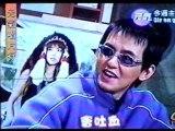 Dir En Grey interview in Taiwan (Kaoru, Die & Kyô)