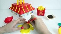 Et boisson français frites content la magie Magie fabricant décideurs repas Méga Ensemble casse-croûte McDonalds hamburger DISN