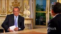 Le vrai visage de Nicolas Sarkozy 2012 - Faustine Production