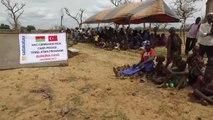 Sadakataşı Derneği'ndan Burkina Faso'da Ramazan Yardımları - Burkina