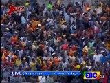 شاهد لاعب الأهلي السابق سعيدو يحرز هدف عالمي في دوري أبطال افريقيا مع فريقه الاثيوبي