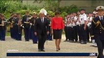 France: Sylvie Goulard quitte le gouvernement à la veille d'un remaniement
