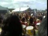 Les tambours de Solidays