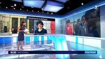 Sylvie Goulard démissionne son poste de ministre des Armées