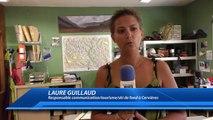 Hautes-Alpes : Une exposition sur le tournage de la série Alex Hugo à Cervières