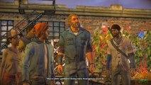 The Walking Dead Season 3 Episode 5: Endings JAVI DIES Alternative Choices Javis Death