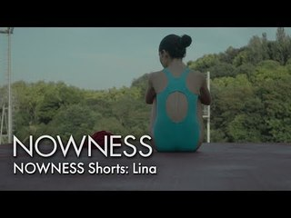 NOWNESS Shorts: Lina