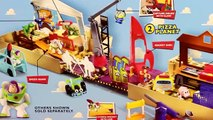 Bourdonner dinosaure géant dans histoire jouet avec boisé Disney pixar 3 jeux de rôle 1 lightyear rex hamm w