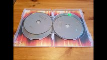 Critique Stephen King's Triple Feature en format DVD