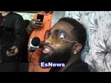 Broner If Mayweather McGregor Happened Then Me vs Steph Curry Can Happen - EsNews Boxing