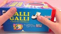 OYUN TANITIYORUZ _ Halli Galli Aile Oyunu  Kart Oyunları Türkçe!