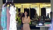 Ariel Winter Wears Short Shorts On Shopping Spree