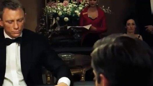 007 casino royale cast completo