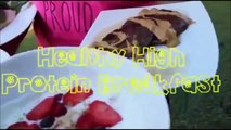 Amazing Breakfast recipes and ideas easy Healthy Tips _ So cute _ Must watch _