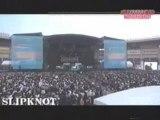 Slipknot - People=Shit (live Japan)