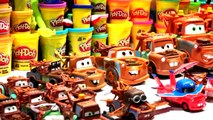 Mater Collection of My Maters from Pixar Cars, CarsToons, and Pixar Cars2 too HD