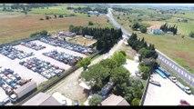 Tilt Auto - Le plus grand centre de recyclage auto de Perpignan à Montpellier