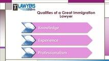 Immigration lawyer, immigration law school, immigration lawyer job description.