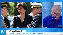 Les démissions de Sylvie Goulard et François Bayrou