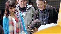 이시하라 사토미(石原さとみ) 이온(AEON)광고 메이킹 영상 & 인터뷰 영상 #Satomi Ishihara