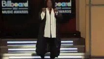 BBMA 2012 | Whitney Houston Tribute: Whoopi Goldberg, John Legend, Jordin Sparks, Pat Hous